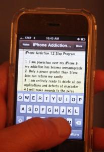 Addictions are all around us