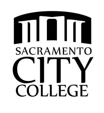A possible future logo for City College.