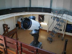 City College observatory open to the public Friday