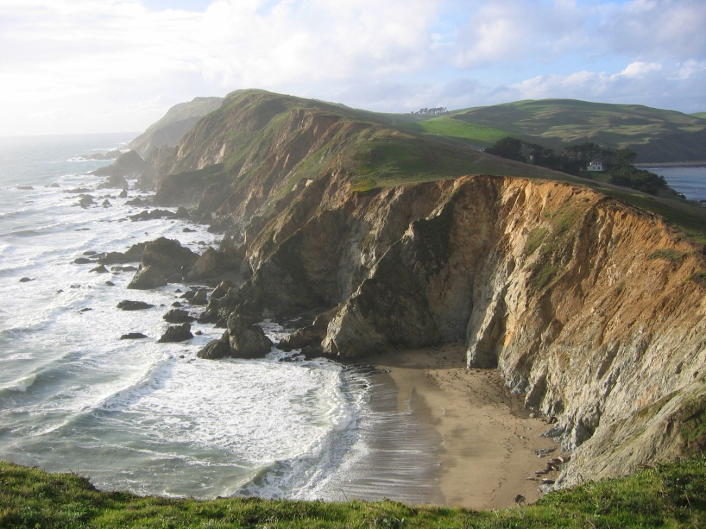 Page 2 california vacation ideas for Point reyes cabine