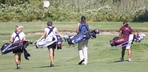 Four fall sports teams make the 2011 post-season