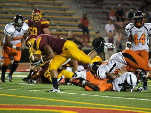 PANTHERS CLAW BACK TO BEAT TIGERS
