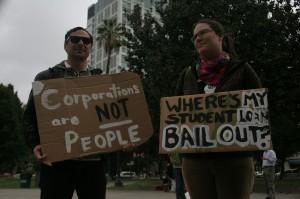 Occupy City College