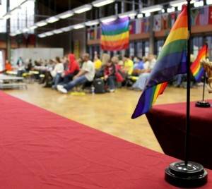 National Coming Out Day to be celebrated Oct. 10