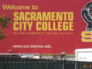 Fall Preview Night is an open house to showcase City College.  Kelvin Sanders | krssr2000@gmail.com