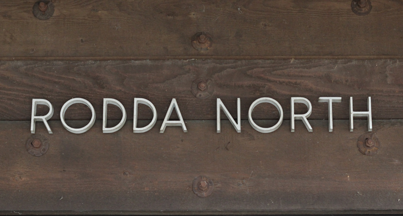 The Rodda North building can be found on the north west side of City College campus.  Evan E. Duran | evaneduran@gmail.com