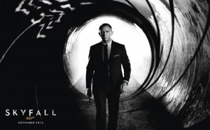 'Skyfall' review