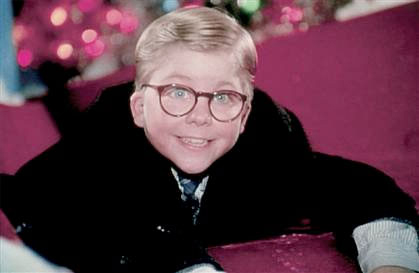 """""""A Christmas Story"""" is mentioned by Online Managing Editor, Daniel Wilson about a Editor's Picks of favorite holiday movie."""