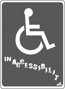 Disability: The Inside Story