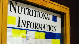 The City College cafeteria shows a variety of healthy options.Guinevere Yep|gyep.express@gmail.com