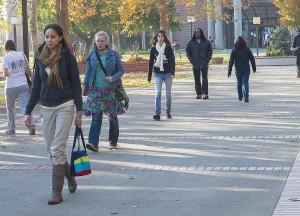 Diverse community defines City College
