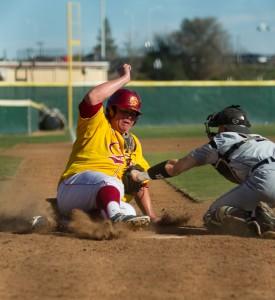 SCC baseball kicks Butte