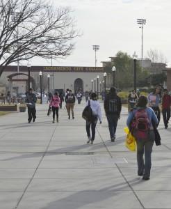 Sacramento Pathways to Success program aims to help students