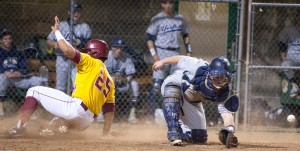 SCC takes Yuba College, skillful batting credited