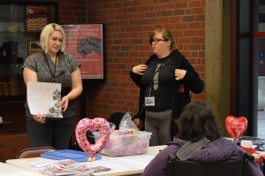 SCC feminist club devoted to awareness and equality