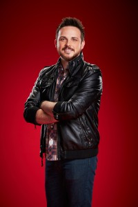 Former Panther rocked on 'The Voice'