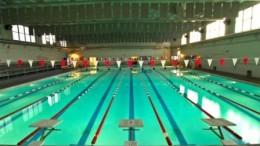 City College's Hoos Pool— Photo by Robert McClintock, courtesy of http://scc.losrios.edu/~physed/athletics/hoospool.htm