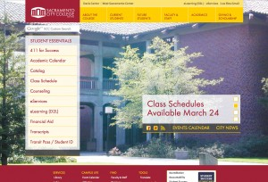 SCC launches new website 3/31