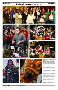 Cultural Awareness Center
