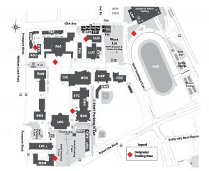 Clearing the air on new campus smoking policy