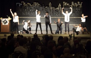 City Theatre wins big at Elly Awards