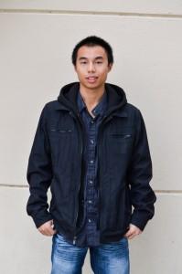 Christopher Wan Kicks in the Door of Cantonese Rap