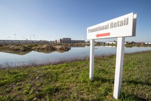 Safeway, gas station proposed for nearby Curtis Park Village