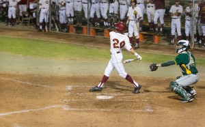 City College baseball splits 2-game series with Cañada College