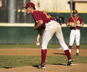 City College baseball falls in late innings to Santa Rosa