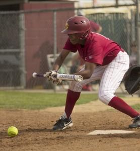 City College softball snaps Sierra College winning streak