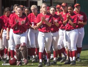City College softball one step closer to playoffs