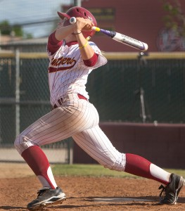 City College softball gets walk-off win against ARC