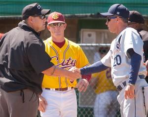 City College baseball's struggles continue