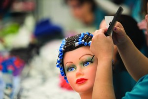 City College cosmetology provides services for all