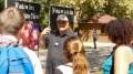 Pro Life Demonstration at Sac City 9/1/2015 Christoher Williams- Staff photographer chriswilliamsexrpess@gmail.com