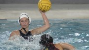 City College Women's Water Polo took on the Santa Rosa Bear Cats in the Panthers home opener Sept. 16, 2015. Christopher Williams | Staff Photographer