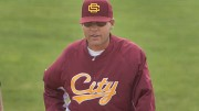 Seattle Mariners new director of player development Andy McKay was the Panthers baseball coach for 12 years prior to joining the Colorado Rockies organization in 2013. Dianne Rose/dianne.rose.express@gmail.com