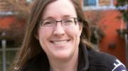 City College English professor Dr. Lara Gary Photo by Julie Jorgensen juliejorgensenexpress@gmail.com