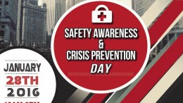 Safety Day is Jan. 28 from 10 a.m. to 3 p.m. at City College.