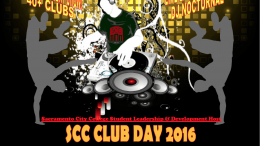 clubday