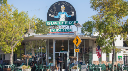 Gunther's Ice Cream has been a Sacramento favorite since 1940 and is only a quick 6-minute drive from City College. Photo by Vanessa S. Nelson | vanessanelsonexpress@gmail.com