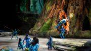 Photo by Errisson Lawrence © 2015 Cirque du Soleil. Costume by Kym Barrett.