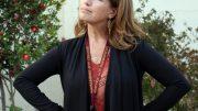 City College Communication professor Patti Redmond. Juile Jorgensen | Staff Photographer | juliejorgensenexpress@gmail.com