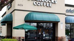 A new drive thru Starbucks is set to open near City College. March 8, 2017 Ulysses Ruiz | Staff Photographer | Uruiz.express@gmail.com