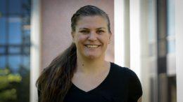 City College psychology professor Blair Lynch. Jason Pierce | Photo Editor | jpierce.express@gmail.com