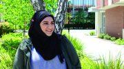 City College Student Annum Ahmad. Casandra Garcia | czgarcia.express@gmail.com