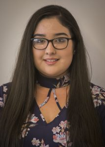 Casandra Garcia   Features Editor