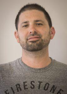 Nick Pecoraro   Sports Editor